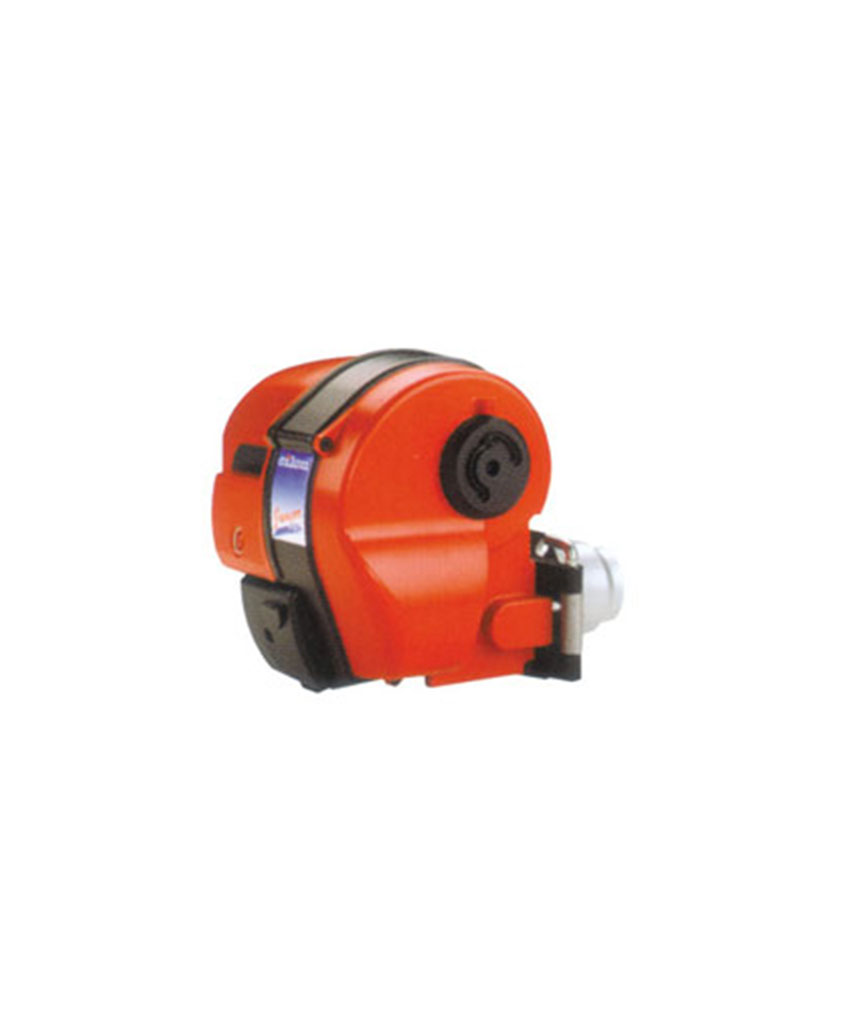 Light Oil Burner Junior Pro