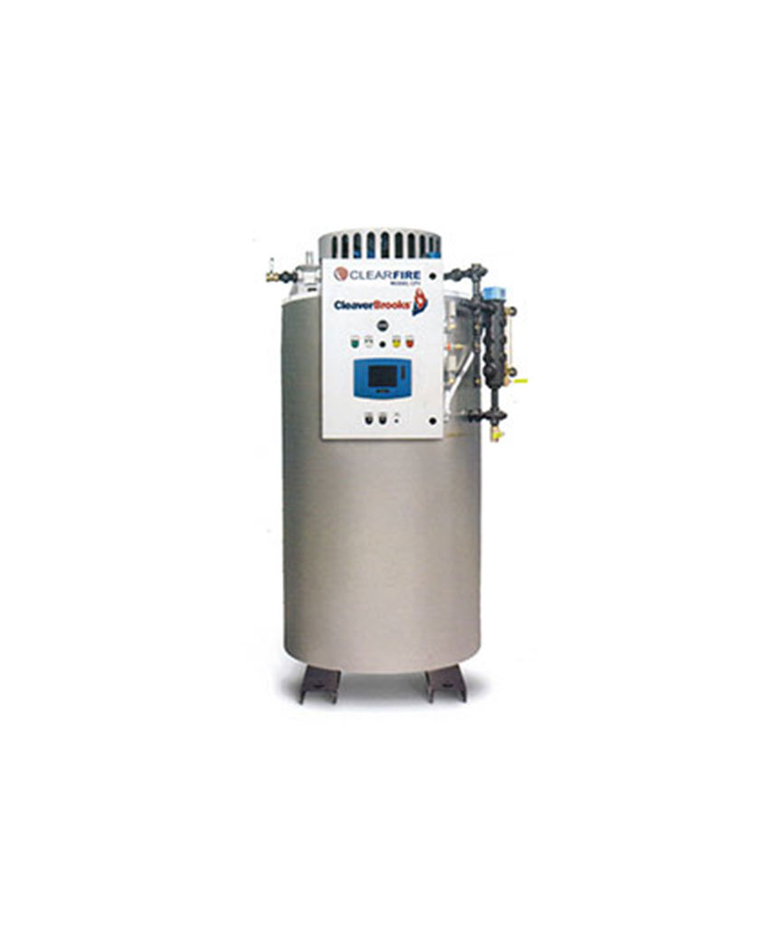 ClearFirl CFH10-60HP