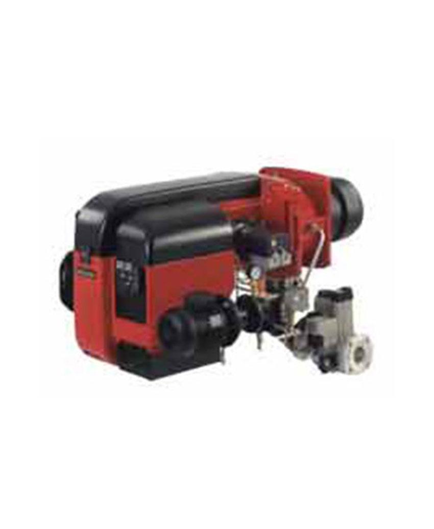 Dual Fuel Burners Light Fuel Oil/Gas